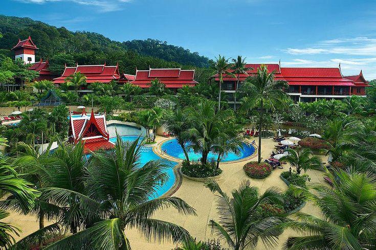 Krabi Thai Village Resort, Ao Nang: Se  166 anmeldelser fra rejsende,  479 billeder og gode tilbud vedr. Krabi Thai Village Resort, placeret som nr. 45 af 104 hoteller i Ao Nang og med bedømmelsen 4 af 5 på TripAdvisor.