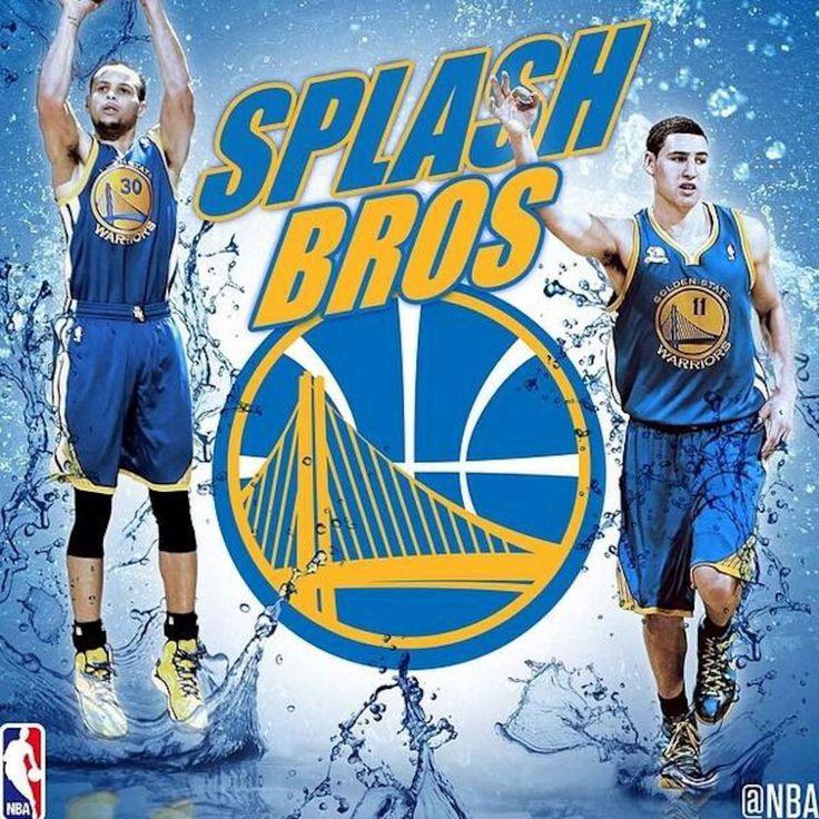 Splash Bros Stephen Curry Wallpaper #4755 Wallpaper | Download HD ...