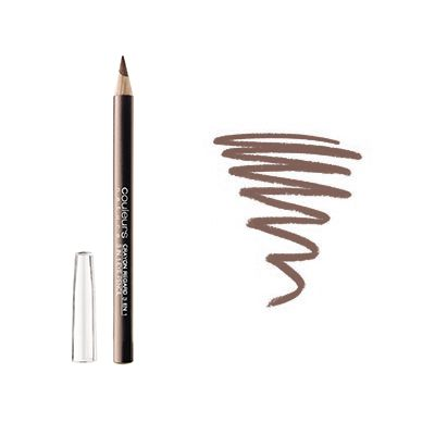 3-in-1 Eye Pencil- Brown! @Yves Rocher USA  #MakeUpDaysUSA