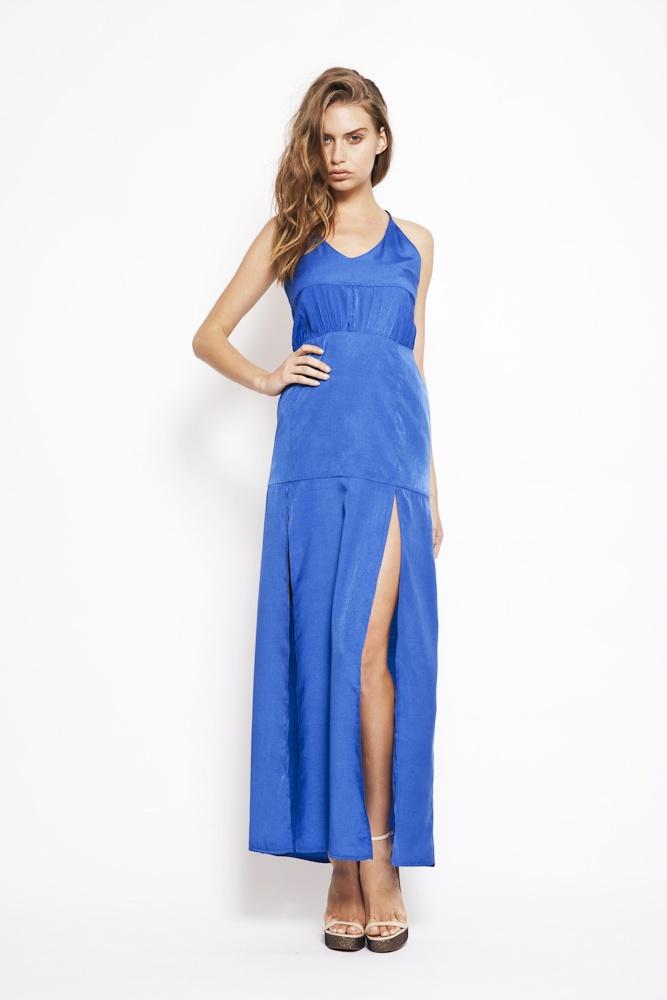 star burst maxi dress RRP $240