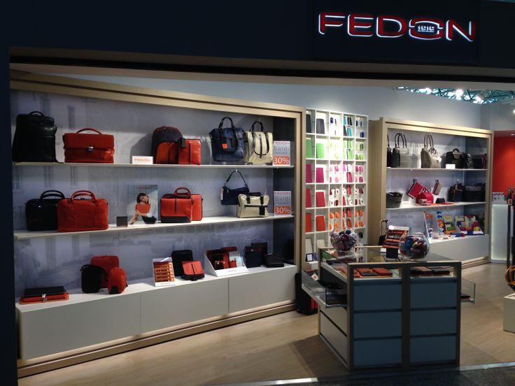 #Fedon - #Roma, #Fiumicino