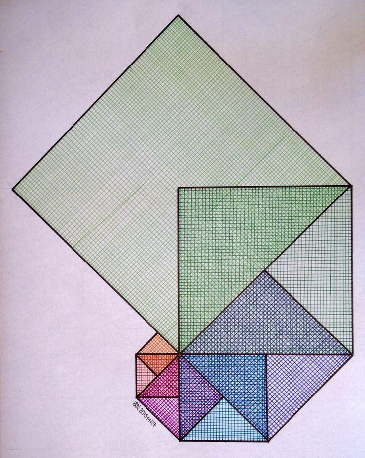 Math quilt pattern?
