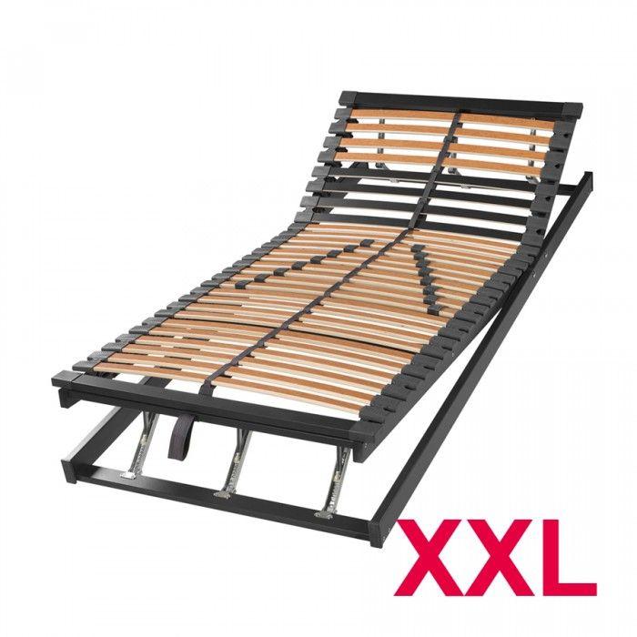 2er Set Rollrost Lattenrost Rolllattenrost 100 X 200 Cm Massivholz