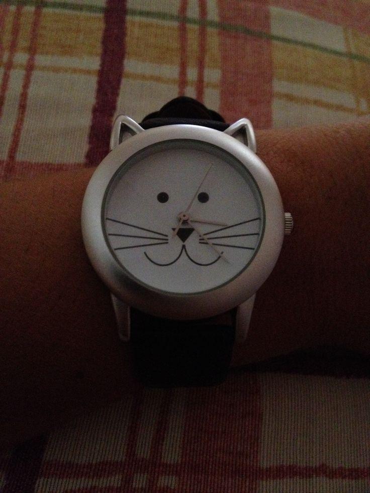 My new watch!