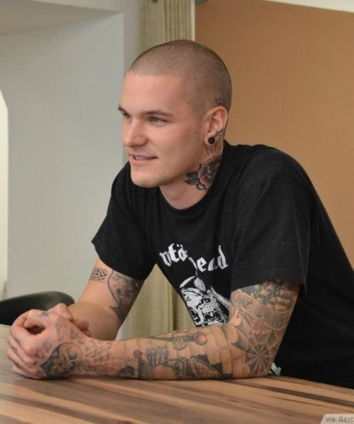 Top Classy Punk Hairstyles For Men Hairstyles In 2018 Pinterest