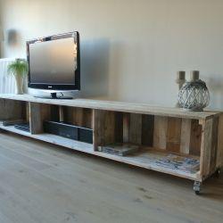 Studio Fien tv meubel sofie