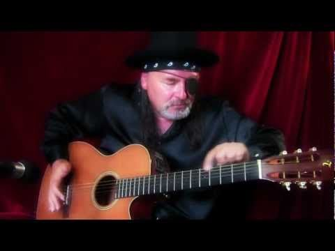 ▶ Pirates Of The Caribbean Theme ( Revised ) - Igor Presnyakov - acoustic guitar - YouTube