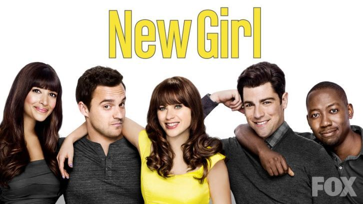 New Girl - Episode 6.03 - Africa or Retractable S'mores Pole - Press Release