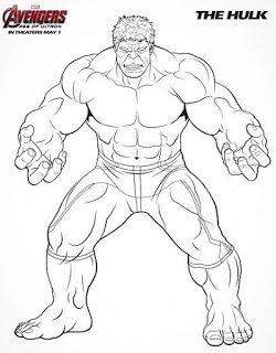 40 desenhos dos Vingadores para colorir, pintar, imprimir! Vingadores para pintar, vingadores para colorir, moldes e riscos dos vingadores - Espaço Educar desenhos para colorir