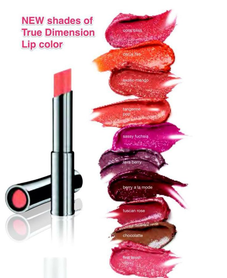 ... , Mary Kay, Dimension Lipstick, Kay Products, Lip Colors, Marykay