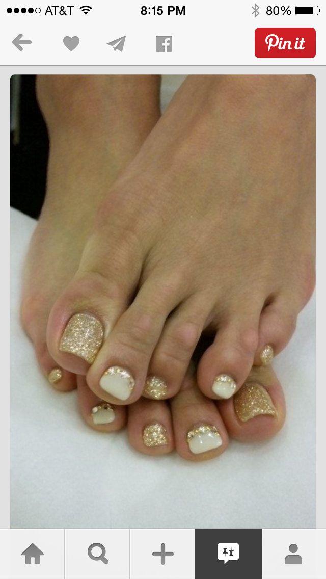 Glitter sparkle fun!!