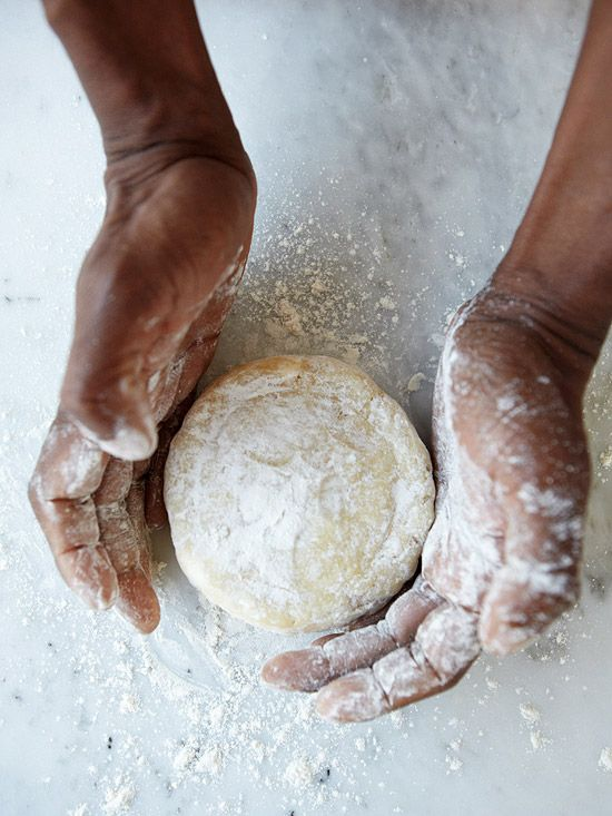 How to Make a Pastry Chef's Signature Recipe - Pastry Chef's Secrets to the Perfect Pie!
