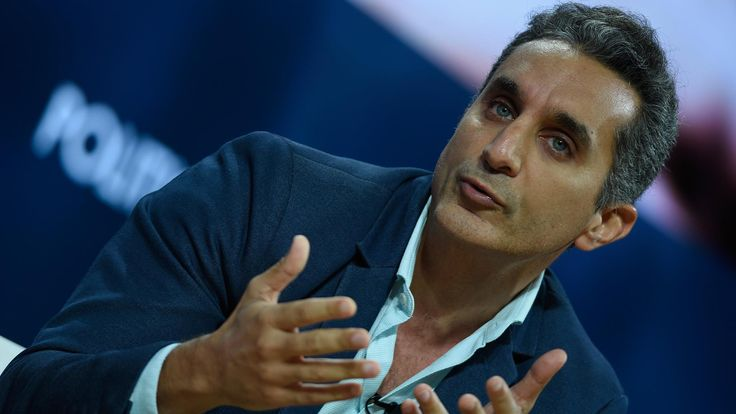 Political comedian Bassem Youssef is known as Egypt's Jon Stewart. Here he breaks down how to effectively use satire to target political opponents and inspire action.