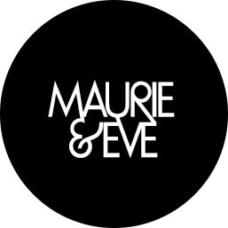 Maurie & Eve | Official Online Store