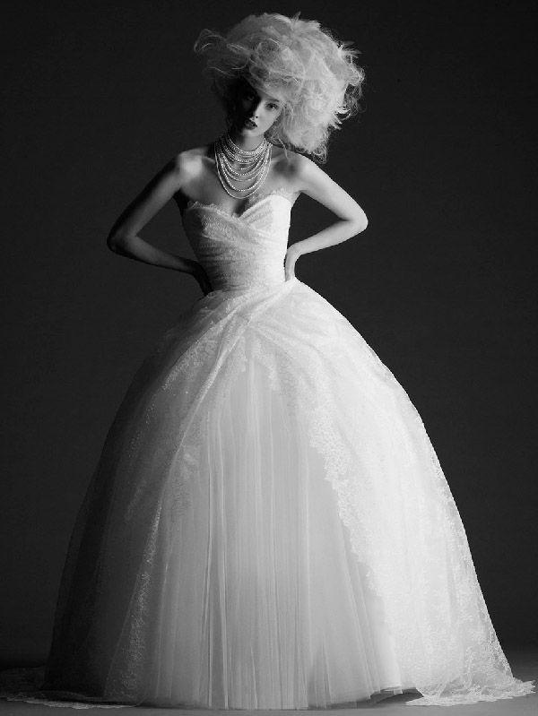 John tavener village wedding dress