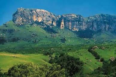 Fort Beaufort South Africa Kat River Valley Sunshine Coast - Eastern Cape
