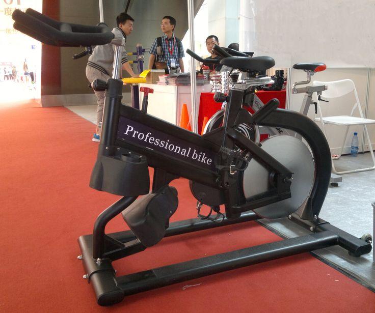 RealRyder Indoor Cycle