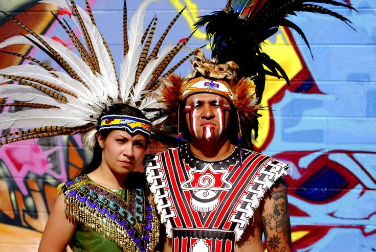 Image detail for -Here are a few photos of Aztec Dancers in Denver taken Last May.