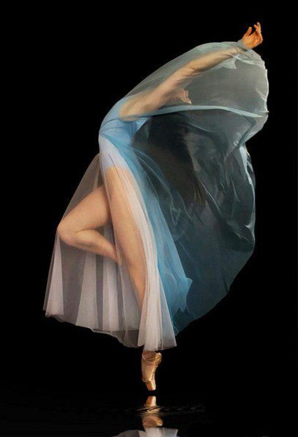 tenue de danse moderne, robe féérique et belle