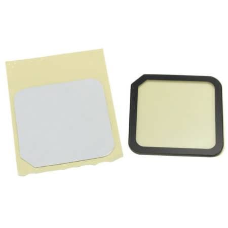 Transparent Tempered Glass Lens With Screen Protector Film For Gopro Hero 4 Session  Features: The Tempered Glass is suitable size of GoPro Hero 4 Session, easy for you to replace Material is Tempered Glass with explosion proof,dust-proof and scratched-proof 95% light transmission Compatible...