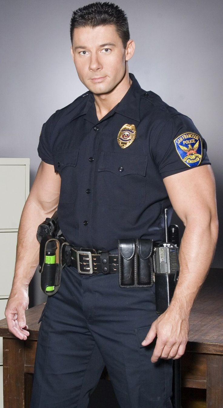 17 best images about Police Officer on Pinterest ...