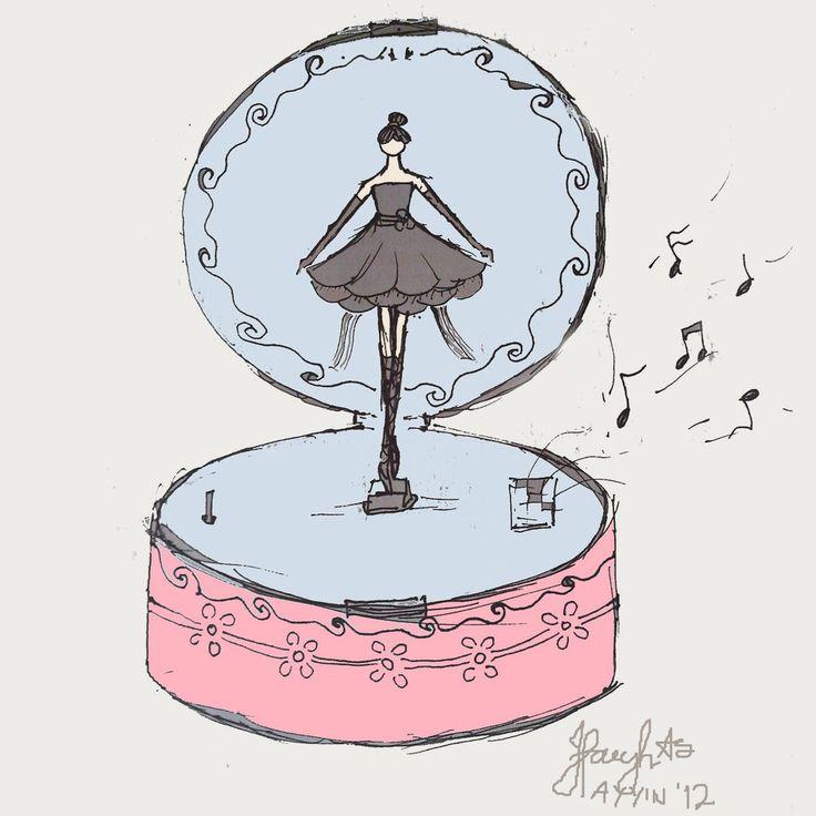 Music Box - Anime