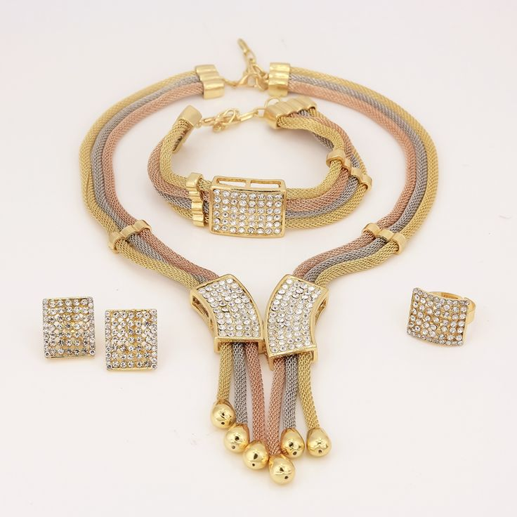 36 best dubai gold jewellery weddings images on Pinterest Gold