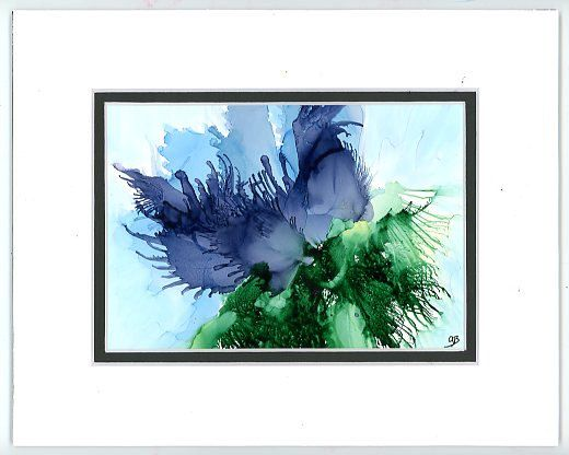 17 Best Images About Alcohol Ink Painting On Pinterest