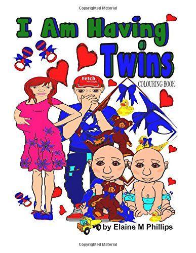 I Am Having Twins Colouring Book by Elaine M Phillips https://www.amazon.com/dp/1988097134/ref=cm_sw_r_pi_dp_U_x_IlZEAbKY9ARTM