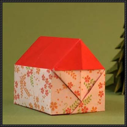 351 Best Papier 2 Images On Pinterest Craft Origami Instructions