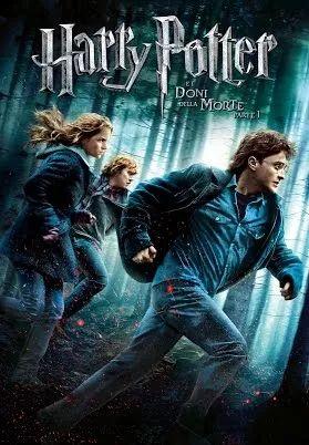 Harry Potter e i Doni della Morte - Parte 1 www.meditazionegnostica.it