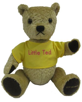 Take home your very own Humpty, Big Ted, Little Ted and Jemima from this cuddly new range of Play School plush toys.  Look just like the toys from the