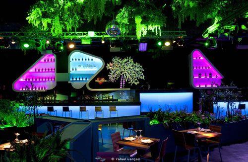 The Blub Lounge Club - Barcelona