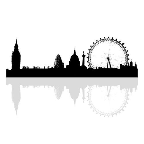 Il #profilo di #Londra | #London #Profile :)