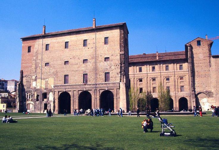 Square of Pilotta