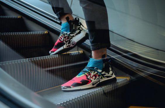 How Do You Like The Acronym x Nike Air