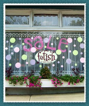 boutique store fronts | Love Fetish Boutique in Hyde Park Square? Well they're having a sale ...