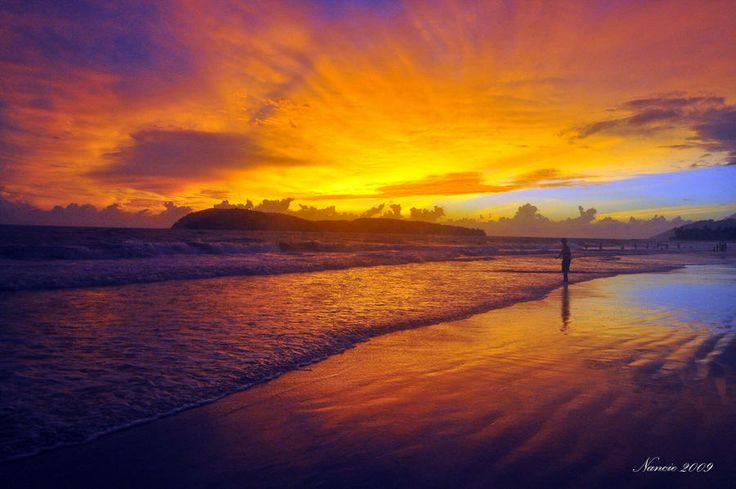 Langkawi Sunset Long Weekend Getaways Travel Photos Summer Travel