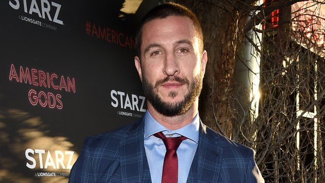 American Gods Pablo Schreiber Joins Dwayne Johnson Actioner Skyscraper   American Gods Pablo Schreiber is the latest star to join the Dwayne Johnson actioner Skyscraper  Pablo Schreiber who just finished his a first season as leprechaun Mad Sweeney on Starzs acclaimed American Gods has per Deadline joined the cast of the upcoming Dwayne Johnson actioner Skyscraper.The film which will re-team Johnson with hisCentral Intelligencedirector Rawson Marshall Thurber also recently addedChin…
