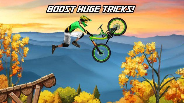 Download Bike Mayhem Racing Game Apk File With Images Mayhem