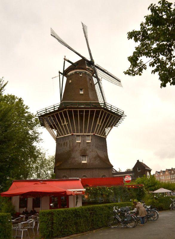 Viaggio in Olanda: Amsterdam, una città da vivere di giorno e di notte
