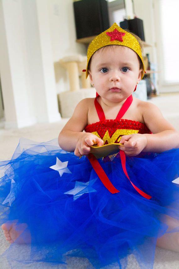 Wonder woman skirt-5622