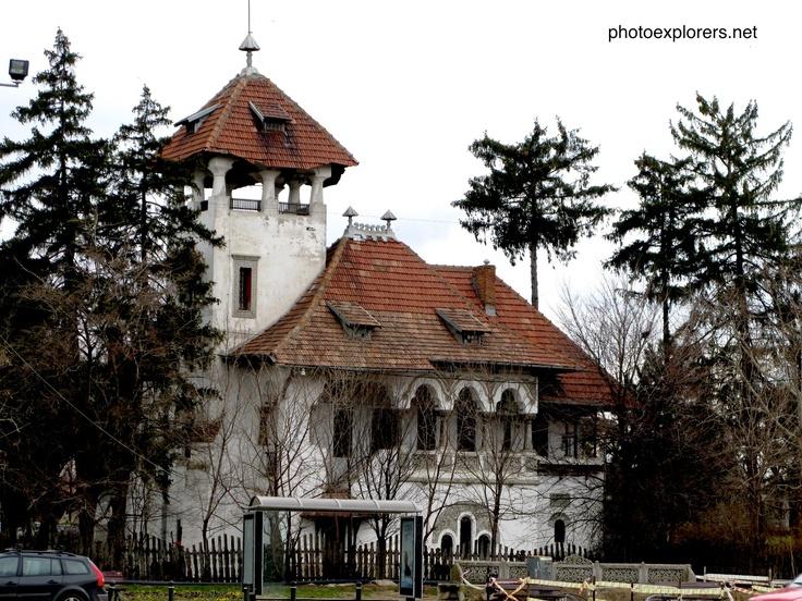 "The Popular Art Museum ""Dr. Nicolae Minovici"" http://photoexplorers.net/2013/04/07/muzeul-de-arta-populara-dr-nicolae-minovici/"