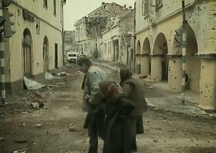 Croatia during the Balkan Wars of the 1990s