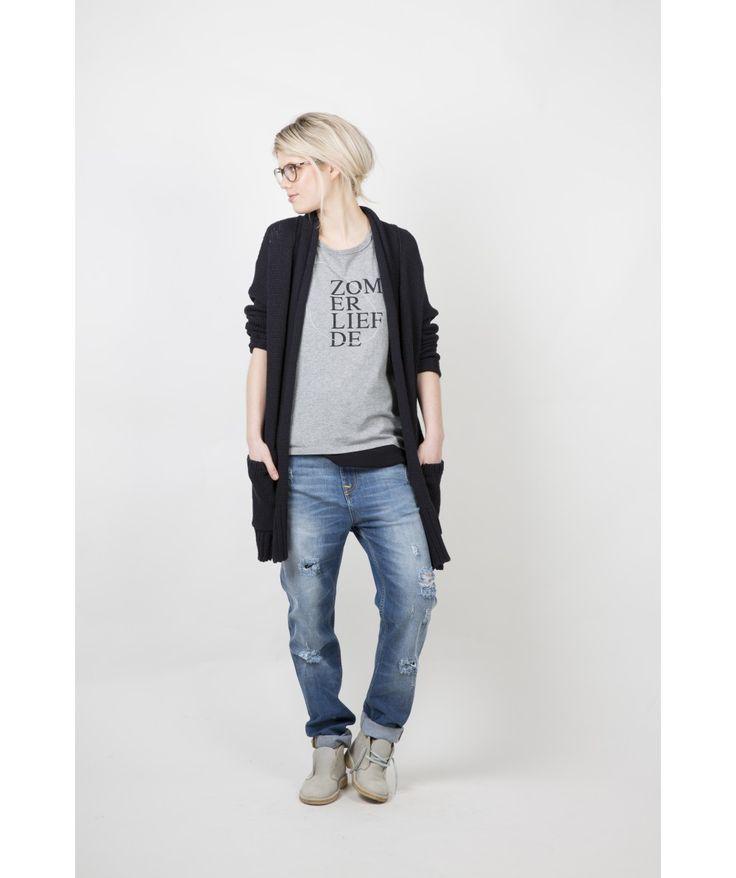 (D)03/8 Kirby - DYANNE SS15 - Online Shoppen - Dyanne Beekman