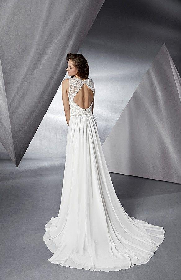 40 best Lange Brautkleider im brautgeflüster images on Pinterest ...
