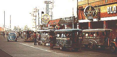 JEEPNEY PHOTOS IN SUBIC BAY | Jeepneys plied the streets of Olongapo City, shuffling locals to and ...