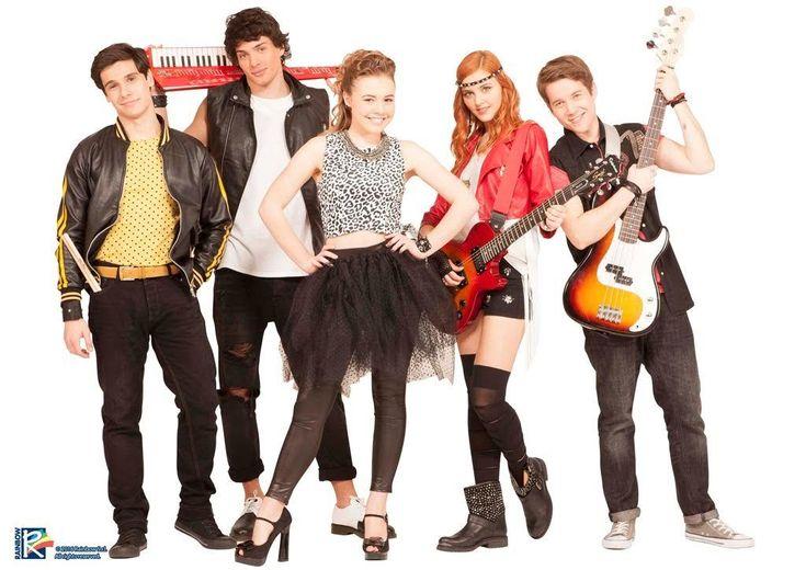 La nostra band!!!!