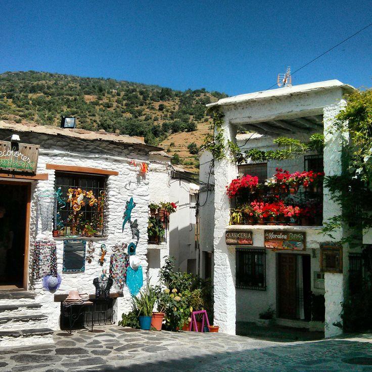 #Alpujarran #Granada #Spain