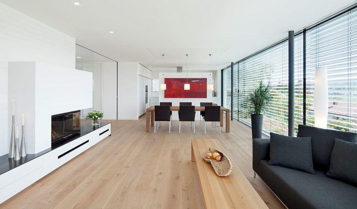 die besten 25 jalousien innen ideen auf pinterest. Black Bedroom Furniture Sets. Home Design Ideas